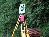 Définition Géomètre-expert Bornage