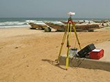 Definition Geodetic reference system