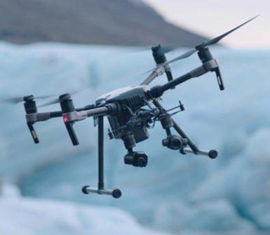 Topographic survey company - Sintegra chartered land surveyors - Drone photogrammetry