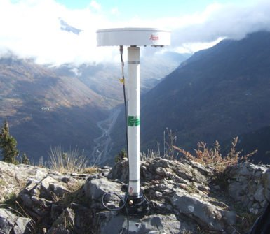 Topographic survey company - Sintegra chartered land surveyors - Geotechnical and structural monitoring