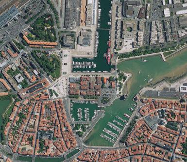 Entreprise topographie - Sintégra géomètre-expert - Cartographie aérienne